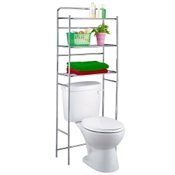 Tatkraft Tanken 3-Tier Bathroom...