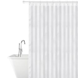 Tatkraft Harmony Тканевая штора для ванной...