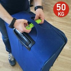 Pagasikaal Tatkraft Portable, roheline
