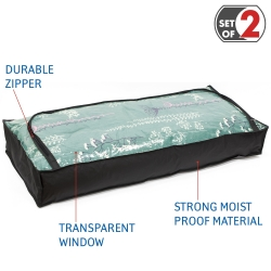Tatkraft Nice Underbed Storage Bag 2...