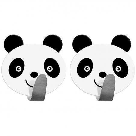 Nagi Tatkraft Panda (2-osaline komplekt)