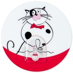 Tatkraft Funny Cats Baltasar адгезивный крючок...