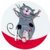 Nagi Tatkraft Tom Funny Cats