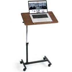Мобильный стол для ноутбука на колесиках...