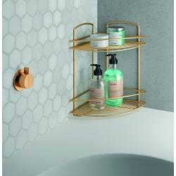Onda Brass vannitoa nurgariiul