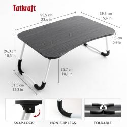Tatkraft Olafi большой складной стол