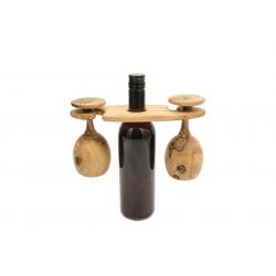 Veinitopsid oliivipuust 15*7