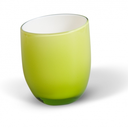 Tatkraft Immanuel Repose Green Bathroom Tumbler Multilayer Acrylicic