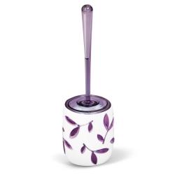 Tatkraft Immanuel Olive Violet Toilet...
